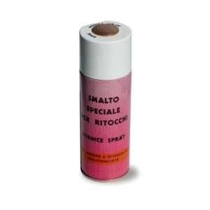 Bomboletta spray per ritocchi