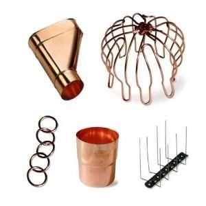 accessori lattoneria