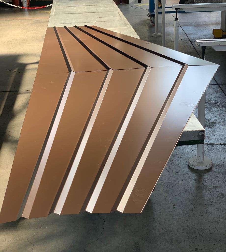 riproduzione e restauro di manufatti metallici 5